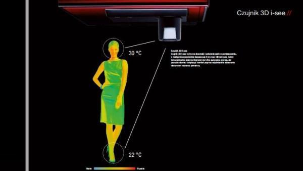 Klimatyzator Mitsubishi